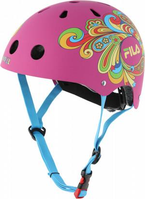 Шлем для девочек FILA BELLA (арт. EIMGQIJCCG)