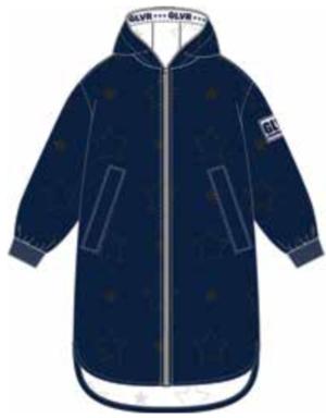 12208GJC4501 Пальто