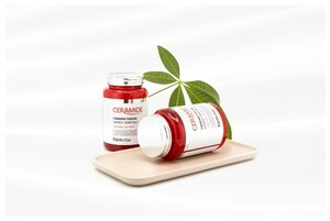 ФМС Ceramide Многофункциональная ампульная сыворотка с керамидами FarmStay Ceramide Firming Facial Energy Ampoule 250 мл
