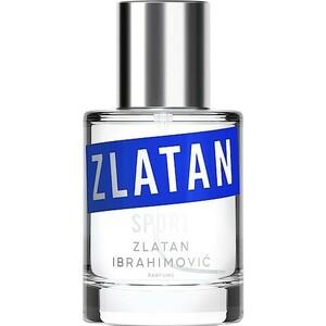 ZLATAN IBRAHIMOVIC PARFUMS SPORT PRO men 50ml edt TESTER