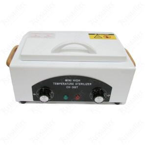 Сухожаровый шкаф для стерилизации маникюрных инструментов CH 360 T (арт. SH-360T (10057))
