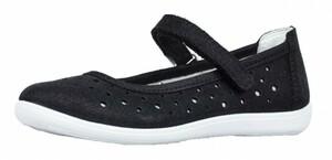 Модель: 532234-25 чёрные Туфли школьные натуральная кожа Котофей