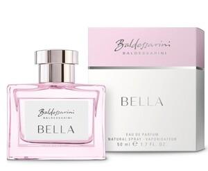 HUGO BOSS BALDESSARINI BELLA lady 50ml edp