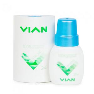 Натуральный концентрированный дезодорант