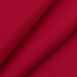 Ткань на отрез бязь М/л Шуя 150 см 15300 цвет красный