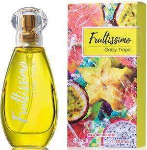 Brocard  Fruttissimo Crazy Tropic fw EDT 35 ml