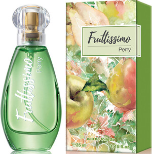 Brocard  Fruttissimo Perry fw EDT 35 ml