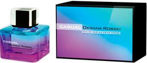 Brocard  Oksana Robski Casual fw EDP 45 ml