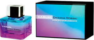 Brocard  Oksana Robski Casual fw EDP 75 ml
