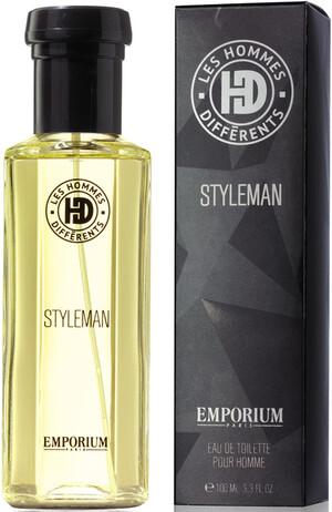 Emporium (HD) Styleman fm EDT 100 ml