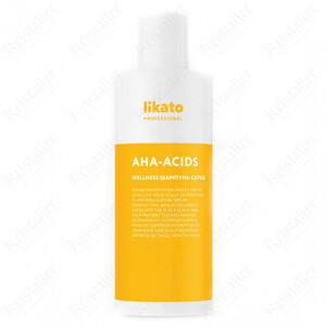 Шампунь-скраб для тонких, жирных волос Likato Wellness, 250 мл (арт. 4603757312349 (16280))