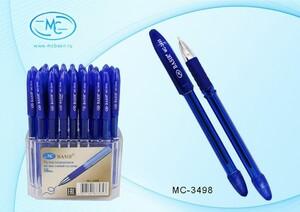 Ручка шариковая масляная MC-3498