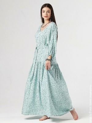 Модель 1682 Платье