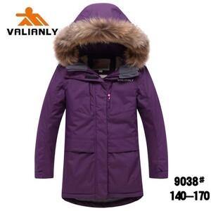 9038-2# Куртка Valianly 140-170