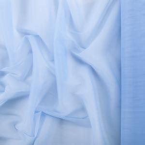 Еврофатин мягкий матовый Hayal Tulle HT.S 300 см цвет 26 бледно-голубой