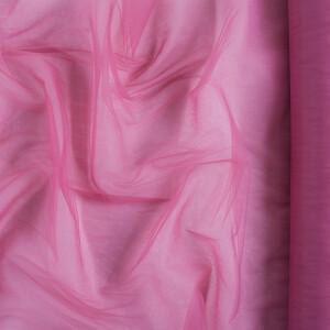 Еврофатин мягкий матовый Hayal Tulle HT.S 300 см цвет 014/058 пыльная роза