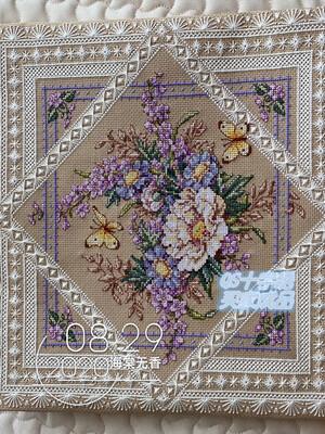 Дим-35105_ цветок