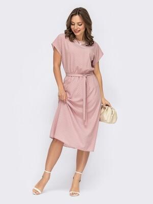 Платье 44004