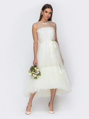 Платье 62556