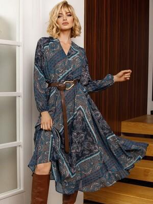 Платье 162200/1