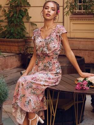Платье 43424/8