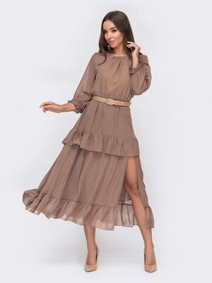Платье 42645