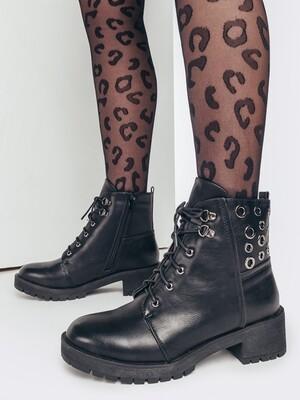 Ботинки зимние 9176