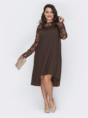 Платье 401179
