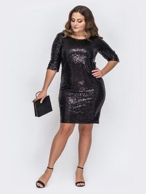 Платье 700127
