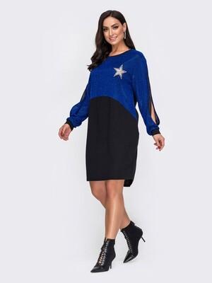 Платье 701429