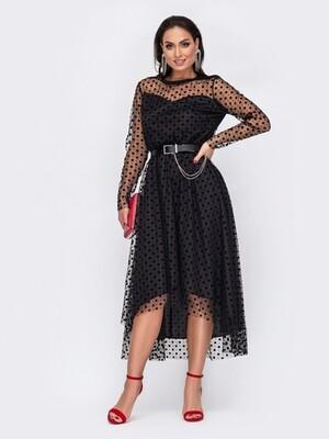 Платье 701427