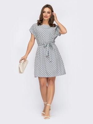 Платье 44003