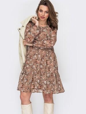 Платье 42639 в наличии
