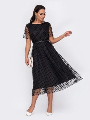 Платье 701430