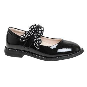 Туфли для девочки R191054353-BKP(33)