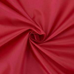 Ткань на отрез Оксфорд 210D-21 цвет красный 15