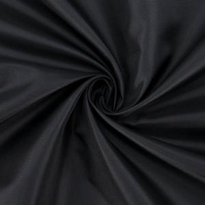 Ткань на отрез Оксфорд 210D-21 цвет чёрный