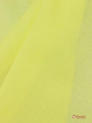 Батист цв.Желтый, ш.1.48м, хлопок-100%, 60гр/м.кв