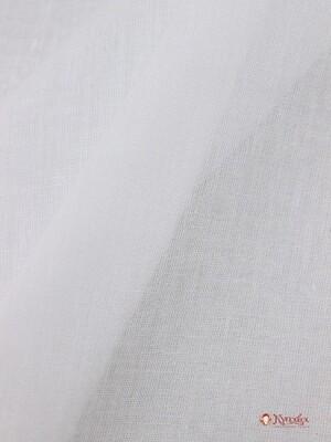 Батист цв.Молочный, ш.1.5м, хлопок-100%, 60 г/м.кв
