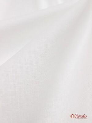Перкаль цв.Белый, ш.1.5м,  хлопок-100%, 100гр/м.кв