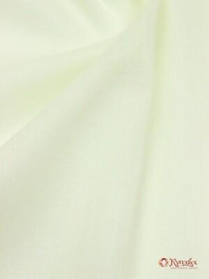 БРАК (цена снижена) Батист цв.Шампань, ш.1.48 м, хлопок-100%, пл.60 гр/м.кв