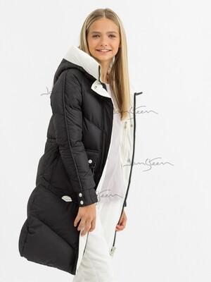 Пальто для девочек (био-пух) JAN STEEN