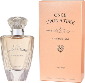 Brocard Once upon a time. Aphrodisia fw EDP 75 ml