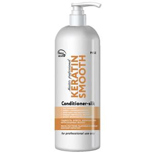 Кондиционер разглаживание, ламинирование, керапластика волос, Frezy Grand Keratin Smooth Conditioner-silk PH 5.5 (арт. 1111335 (18145))