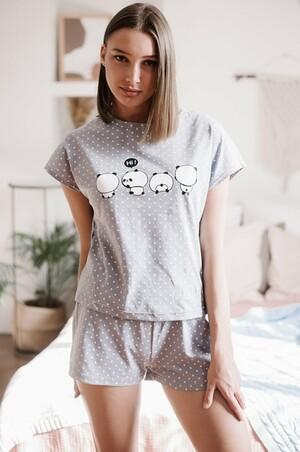 Неженка, Стильная женская пижама для комфортного сна