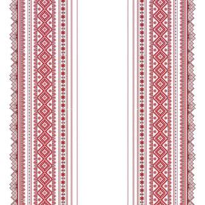 Ткань на отрез рогожка 150 см 11247/1 Каравай