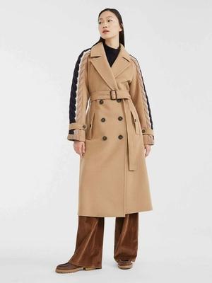 0011 Пальто Weekend Max Mara