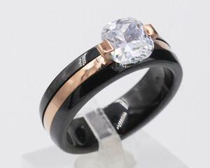 Кольцо  (Size-8) F834878907310-8