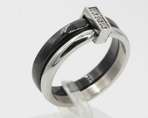 Кольцо  (Size-7) F289577907280