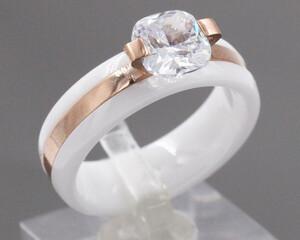 Кольцо  (Size-8) F834778907310-8